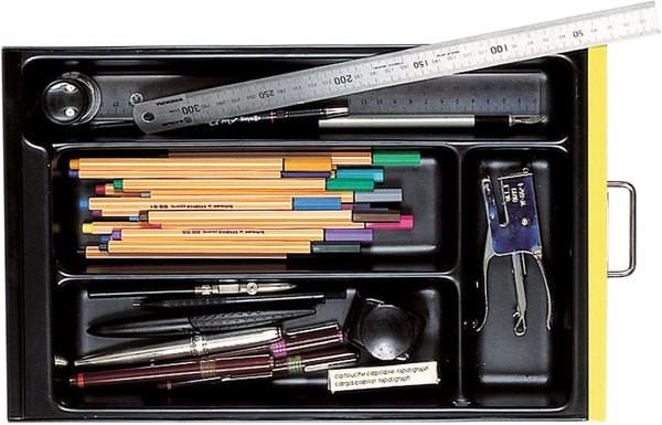 Schubladen Schreibwareneinsatz 51mm