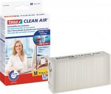 Clean Air Feinstaubfilter für Laserdrucker, Größe M, 140 x 70mm
