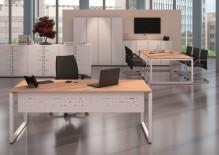 Cito Chefarbeitsplatz/Konferenztisc