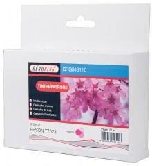Tintenpatrone XL magenta für WorkForce Pro WP-4015DN, WP-4025DW,