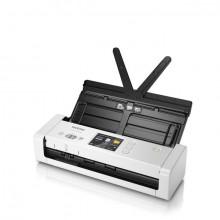 Dokumentenscanner kompakt ADS-1700W separater Scaneinzug für Dokumente