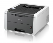 Farbdrucker HL-3172CDW mit Lan/Wlan PrintServer, incl. UHG.