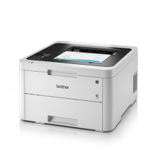 Laserdrucker HL-L3230CDW inkl. UHG, bis zu 18 S. in S/W und Farbe