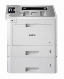 Farblaserdrucker HL-L9310CDWT inkl. UHG, 4 separate Toner,