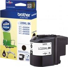Tintenpatrone LC-229XL schwarz für MFC-J5320DW, MFC-J5620DW,