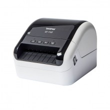 Brother Etikettendrucker QL-1100, Thermo- direktdruck, 300 dpi Auflösung
