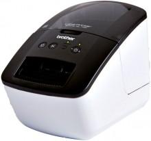 Etikettendrucker QL-700 Keine Installation von Software