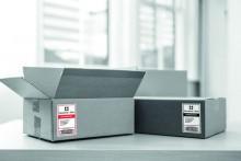 Etikettendrucker QL-820NWB, Thermo- direktdruck, 300 dpi Auflösung