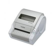 Etikettendrucker TD-4000 für hohe Druckvolumina