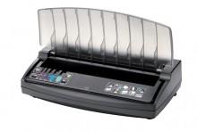 GBC ThermaBind T400 Thermobindegerät A4 bis 400 Blatt, Einstellbare
