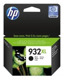 Tintenpatrone 932XL schwarz für Officejet 6100 eDrucker