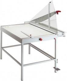 Hebelschneidemaschine 1110 Schnittleistung:20Blatt Schnittlänge:110cm