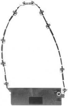 Farbband Nylon schwarz für IBM 4224/4230