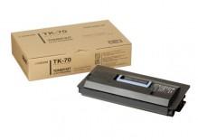 Toner-Kit TK-70 schwarz für FS-9100, 9100DN, 9120DN, 9120DN/B,