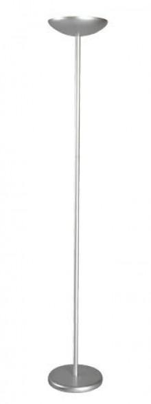 Deckenfluter MAULsky 184cm si Halogenleuchte 230Watt