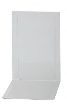 Registraturstütze breit grau 165x240x240mm