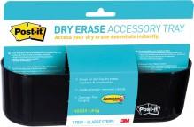 Dry Erase Zubehör Korb, schwarz, zum Aufhängen. Für Lösch-Marker,