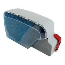 Toner Cartridge ColorWave 600, cyan Kapazität: 500g