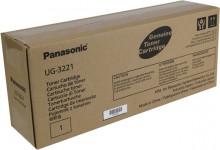 Toner f. Panasonic UF 490