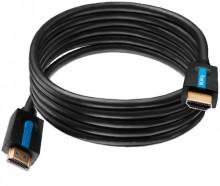High Speed HDMI/Mini HDMI-Kabel, mit Ethernet, 1,5m, 4K 3D, FullHD