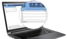 MCS Geldzähl-Software für Banknoten- zähler u. Geldwaagen