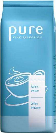 Pure Fine Selection Kaffeweißer 1kg