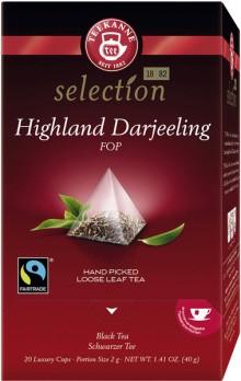 Tee Highland Darjeeling