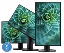 """HD LED Monitor 60,452cm (23,8""""), 16:9, schwarz, 1920 x 1080 Pixel,"""