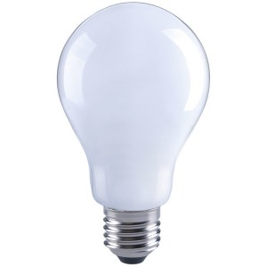 LED-Birne A67, E27, 12W, nicht dimmbar, 1368 lm, soft white