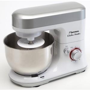 Küchenmaschine u. Aufsatzmixer AKM700 mit Rührschüssel, Schneebesen, Rührhaken