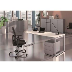 Cito Schreibtisch, 740 mm höhenfixe