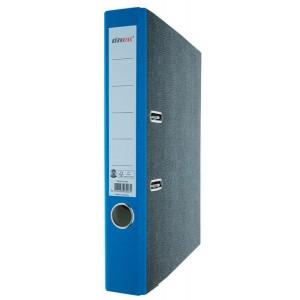 Büroring Wolkenmarmor Ordner A4 50mm blau