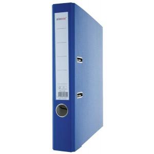 Büroring Ordner PP A4 50mm blau