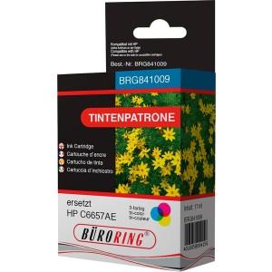 Tintenpatrone farbig für HP 5600 Serie, 5850, Photosmart 7150,