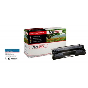 Toner schwarz für HP LaserJet 1100, 3200, 3200M