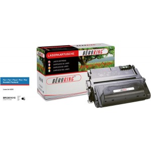 Toner Cartridge schwarz für HP LaserJet 4200 Serie