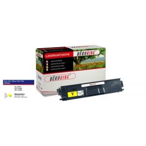 Toner gelb für Brother DCP-L8450CDW, HL-L8350CDW, MFC-L8850