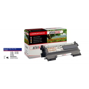 Toner Cartridge schwarz für Brother HL-2300, HL-2340