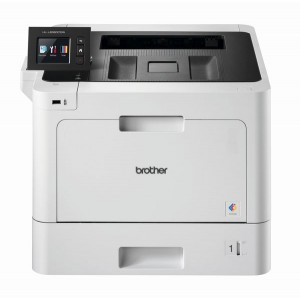 Farblaserdrucker HL-L8360CDW inkl. UHG, 4 separate Toner,