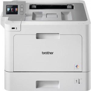 Farblaserdrucker HL-L9310CDW inkl. UHG, 4 separate Toner,