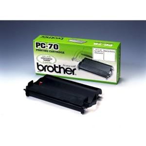Mehrfachkassette inkl Transf.Rolle für Fax-T72/T74/T76/T92
