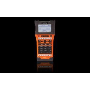 Beschriftungsgerät P-Touch E550WVP Industrielles PC-Beschriftungsgerät