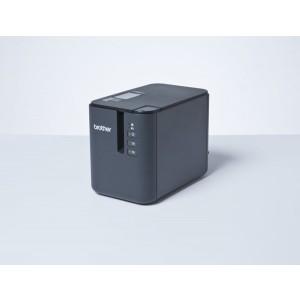 Beschriftungsgerät P-touch P950NW mit USB, LAN, WLAN und 6 MB Speicher