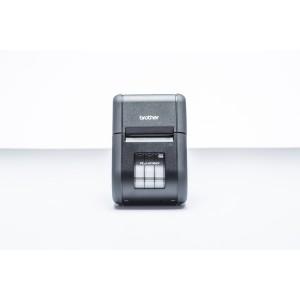 Beleg-/Etikettendrucker mit Thermo- direktdruck, RJ-2140, 32 MB, 203 dpi,