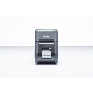 Beleg-/Etikettendrucker mit Thermo- direktdruck, RJ-2150, 32 MB, 203 dpi,