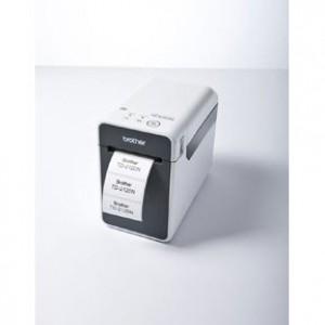 Etiketten- und Belegdrucker TD-2130N für den mobilen Einsatz