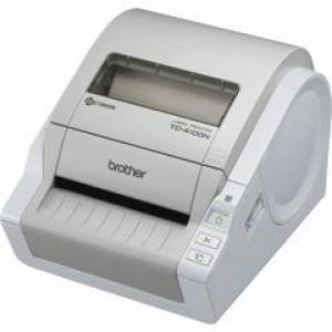 Etikettendrucker TD-4100N für hohe Druckvolumina