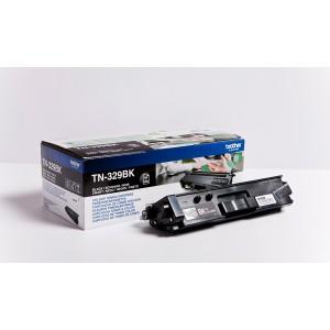 Toner TN-329, schwarz für HL-L8350CDW, DCP-L8450CDW,