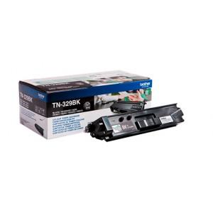 Toner TN-329 schwarz für HL-L8350CDW, DCP-L8450CDW,