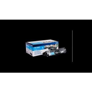 Toner TN-329 cyan für HL-L8350CDW, DCP-L8450CDW, MFC-L8850CDW
